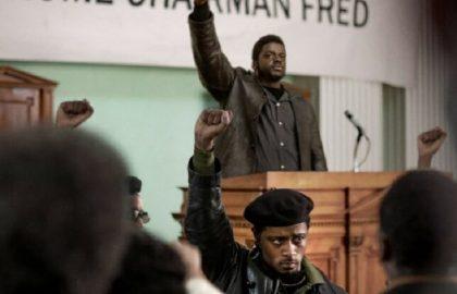 """Judasand the BlackMessiah"" diShakaKing. Le Pantere Nere di Fred Hampton"