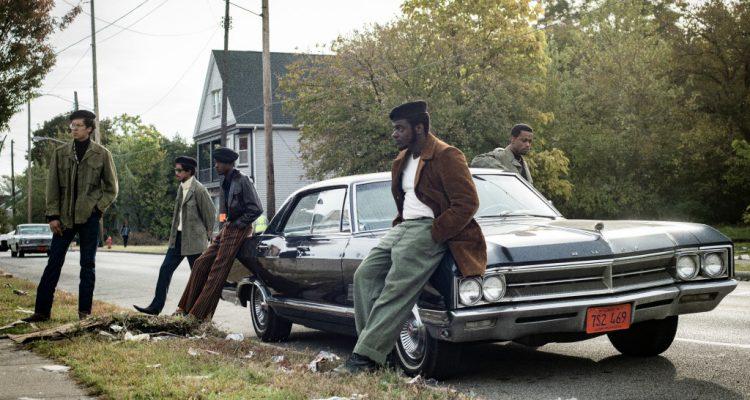 """""""Judasand the BlackMessiah"""" diShakaKing"""