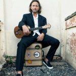 Eddie Vedder dei Pearl Jam