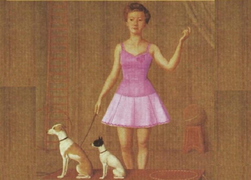 """""""Il cane di terracotta"""" di Andrea Camilleri"""