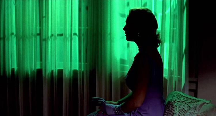"""""""La donna che visse due volte"""" di Alfred Hitchcock"""