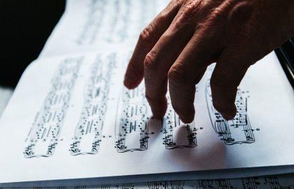 Dizionario minimo e versi di libretti d'opera e poesia in musica