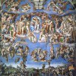 Il Giudizio Universale di Michelangelo Buonarroti