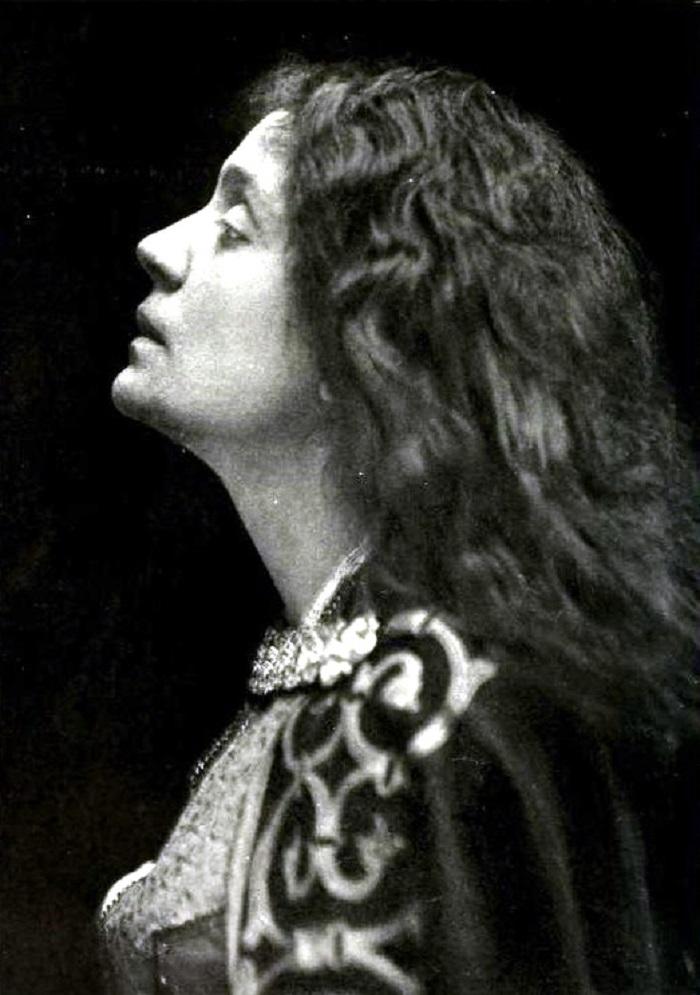 Eleonora Duse La Divina a teatro