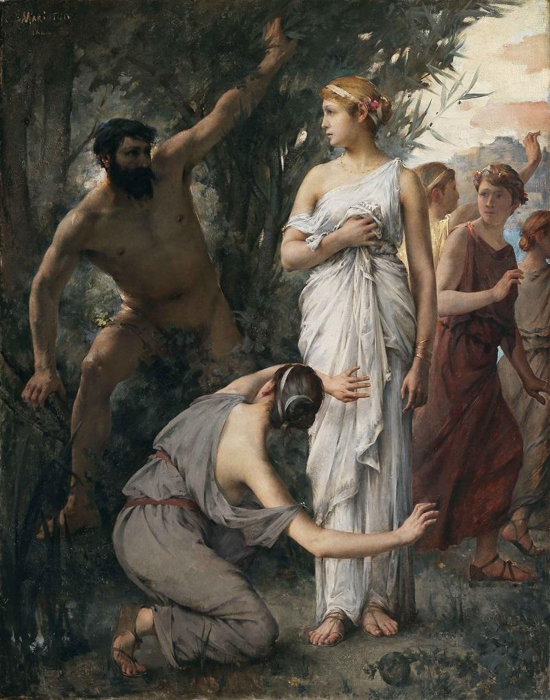 Ulisse Odisseo, un mito da ridimensionare. I lati oscuri del mito