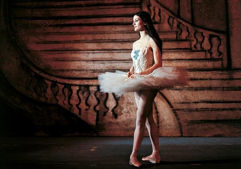 La Signora della danza Carla Fracci