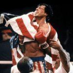 Rocky Balboa di Sylvester Stallone