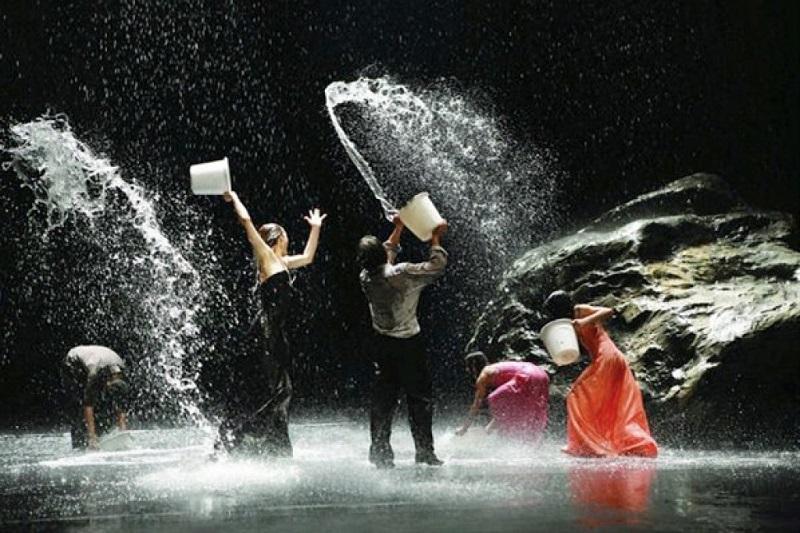 Il Tanztheater Teatro-Danza