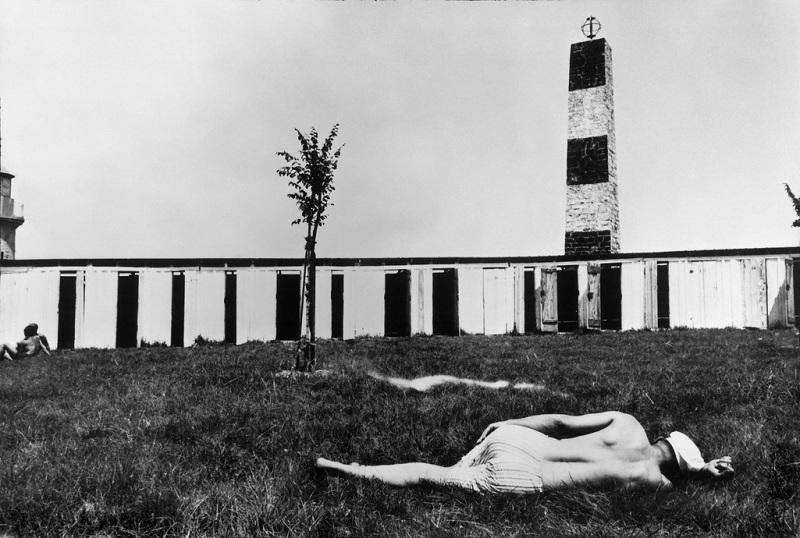Henri Cartier-Bresson. ITALY. Friouli. Trieste. 1933