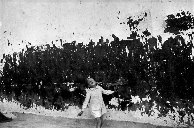 Henri Cartier-Bresson. SPAIN. Valencia. 1933