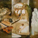 """""""La Muse"""" di Roger Suraud"""
