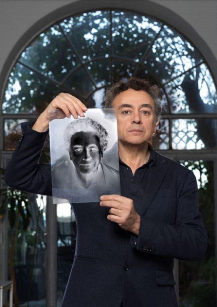 Intervista al fotografo Luciano Romano