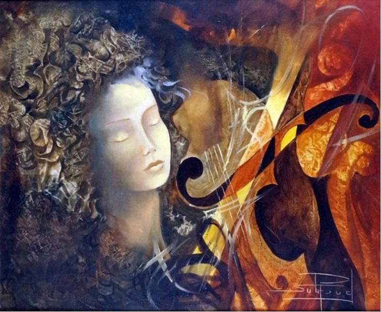 Melodie di Roger Suraud