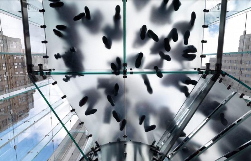 The Big Apple di Luciano Romano. 2010