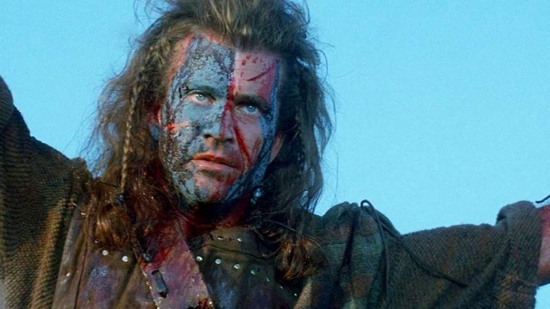 William Wallace e la libertà della Scozia