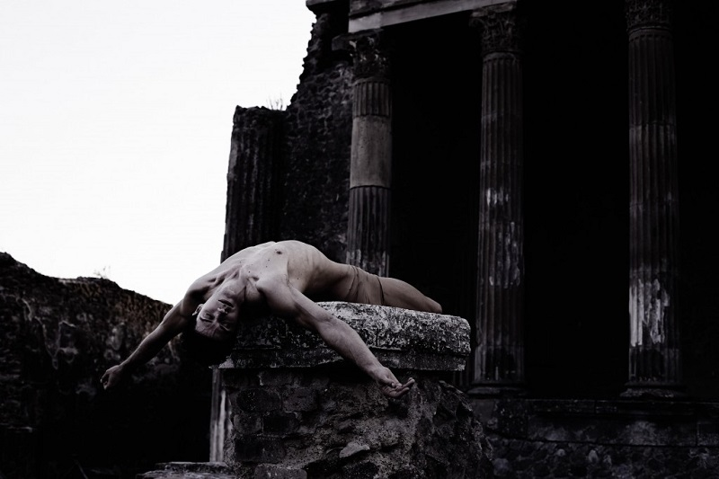 Bellezza statuaria greca