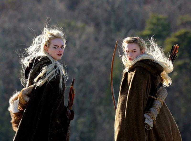 La miniserie Netflix con Emma Stone