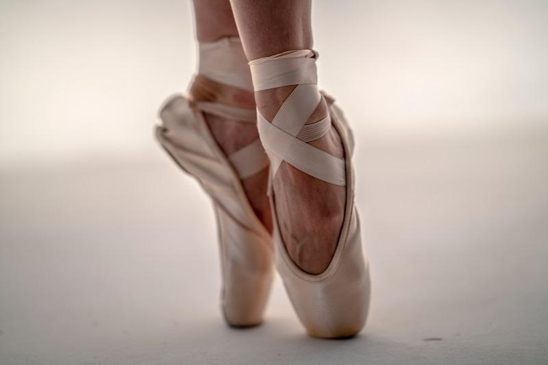 Lettera alla danza di Rudolf Nureyev