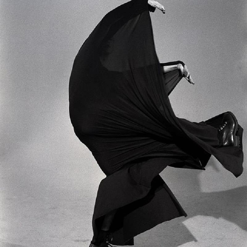 Madonna di Peter Lindbergh