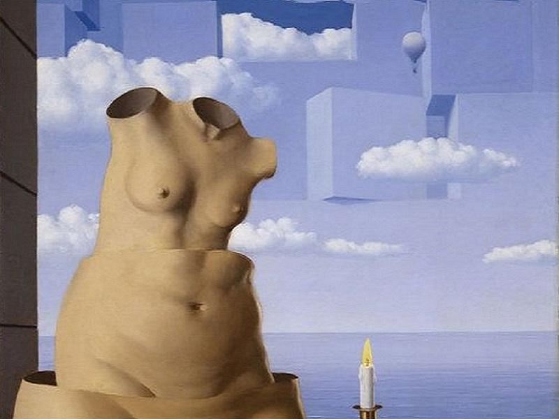 René Magritte e la filosofia della sua arte