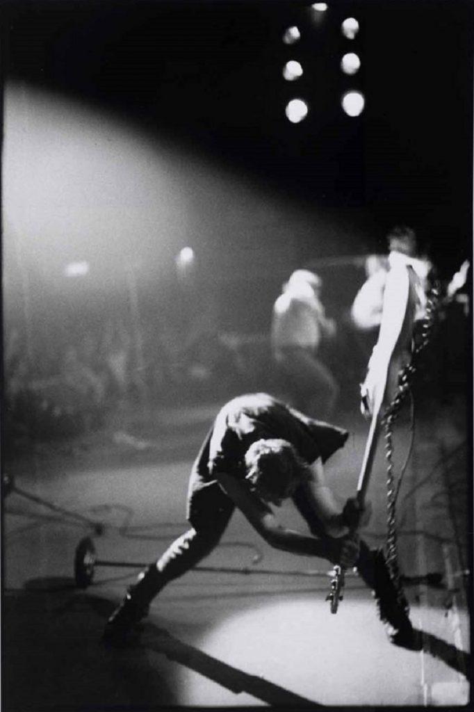 The Clash London Calling e il punk rock