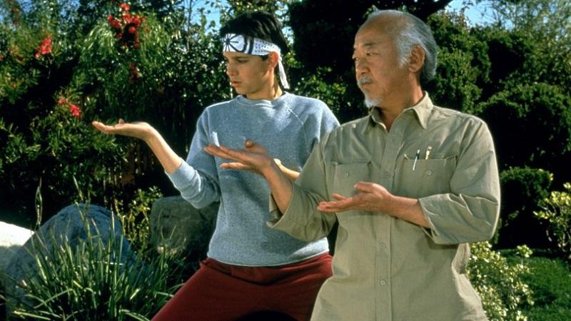 """""""The Karate Kid"""". Storia vera, filosofia e tecniche di Karate"""