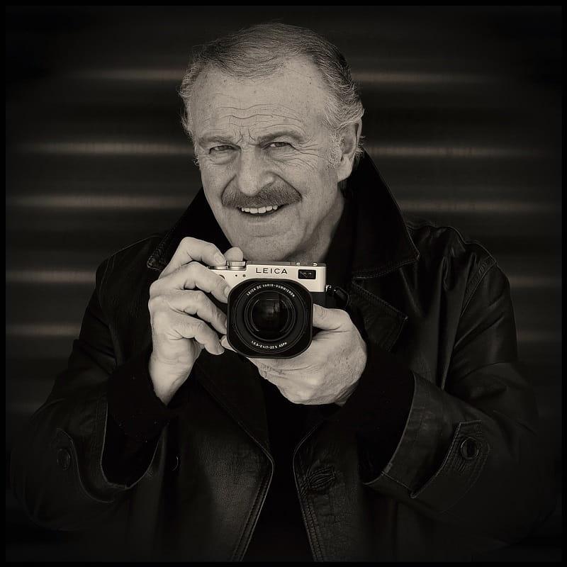 Intervista a Augusto De Luca, fotografo napoletano