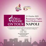 I Vini del Piemonte on tour a Napoli ed 2021