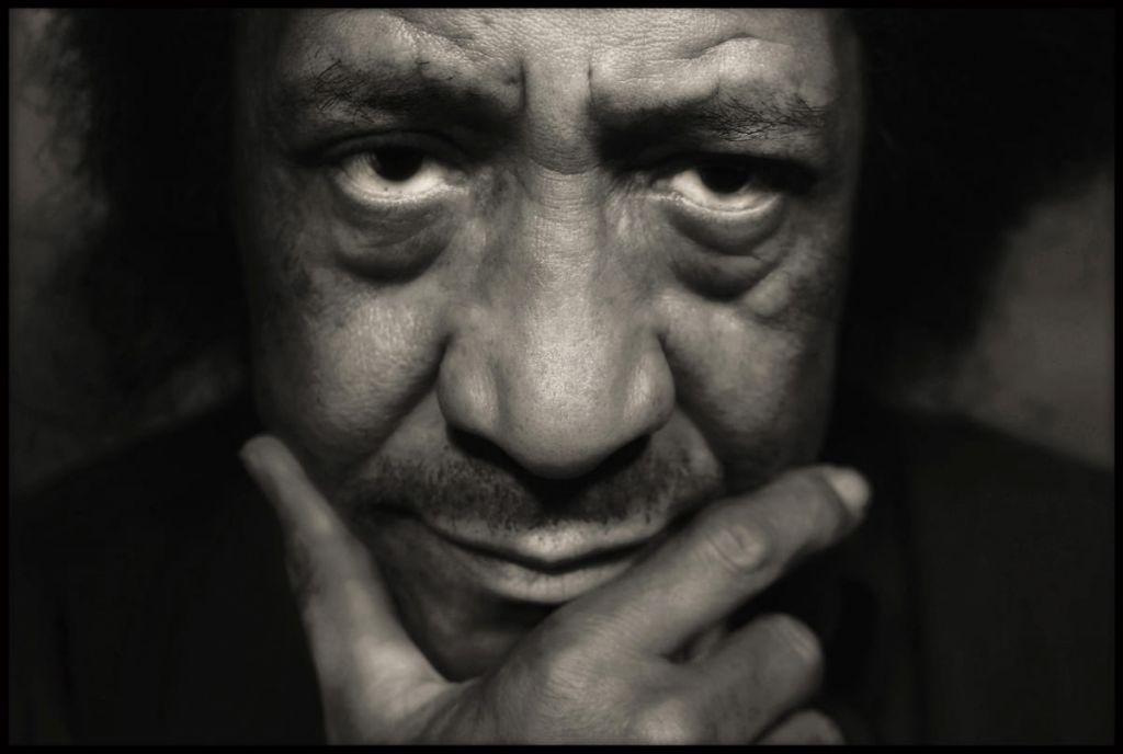 James Senese, Foto di Augusto De Luca, Intervista