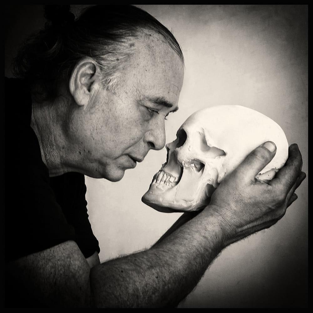 Nino Longobardi, Foto di Augusto De Luca, Intervista